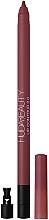 Parfémy, Parfumerie, kosmetika Tužka na rty - Huda Beauty Lip Contour (Muted Pink)