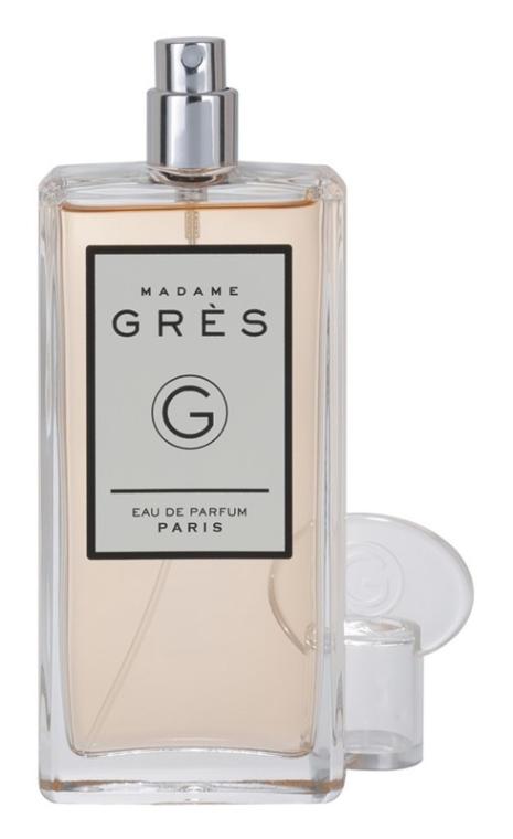 Gres Madame Gres - Parfémovaná voda — foto N4