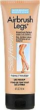 Parfémy, Parfumerie, kosmetika Bronzující krém na nohy - Sally Hansen Airbrush Legs Smooth