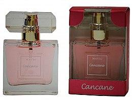 Parfémy, Parfumerie, kosmetika Christopher Dark MAYbe Cancane - Parfémovaná voda