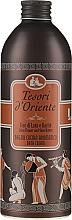 Parfémy, Parfumerie, kosmetika Tesori d'Oriente Fiore di Lotto - Gel- pěna do koupele
