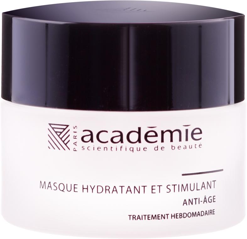 Stimulační a hydratační maska na obličej - Academie Age Recovery Stimulating & Moisturizing Mask — foto N2