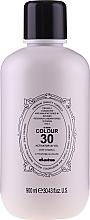 Parfémy, Parfumerie, kosmetika Aktivátor 30% - Davines A New Colour