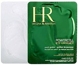 Parfémy, Parfumerie, kosmetika Maska pro oblast kolem očí - Helena Rubinstein Prodigy Powercell Eye Patch
