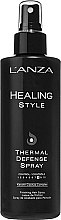 Parfémy, Parfumerie, kosmetika Nesmyvatelný ochranný sprej - Lanza Healing Style Thermal Defense Heat Styler