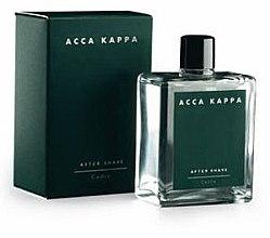 Parfémy, Parfumerie, kosmetika Acca Kappa Cedro - Mléko po holení
