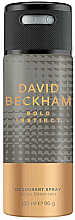 Parfémy, Parfumerie, kosmetika David & Victoria Beckham Bold Instinct Deodorant Spray - Deodorant