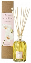 Parfémy, Parfumerie, kosmetika Aroma difuzér Orchidej - Ambientair Le Jardin de Julie Orchidee