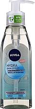 Parfémy, Parfumerie, kosmetika Micelární čisticí gel - Nivea Hydra Skin Effect Micellar Wash Gel
