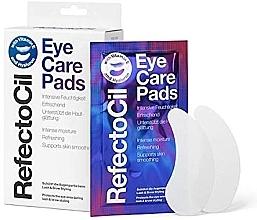 Parfémy, Parfumerie, kosmetika Náplastí pro pleť kolem očí - RefectoCil Eye Care Pads