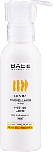 Parfémy, Parfumerie, kosmetika Olejové sprchové mýdlo s formulí bez vody a louhu - Babe Laboratorios Oil Soap Travel Size