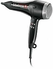 Parfémy, Parfumerie, kosmetika Profesionální fén na vlasy ST8200TRC, černý - Valera Swiss Turbo 8200 Ionic Rotocord