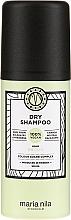 Parfémy, Parfumerie, kosmetika Suchý šampon na vlasy - Maria Nila Dry Shampoo