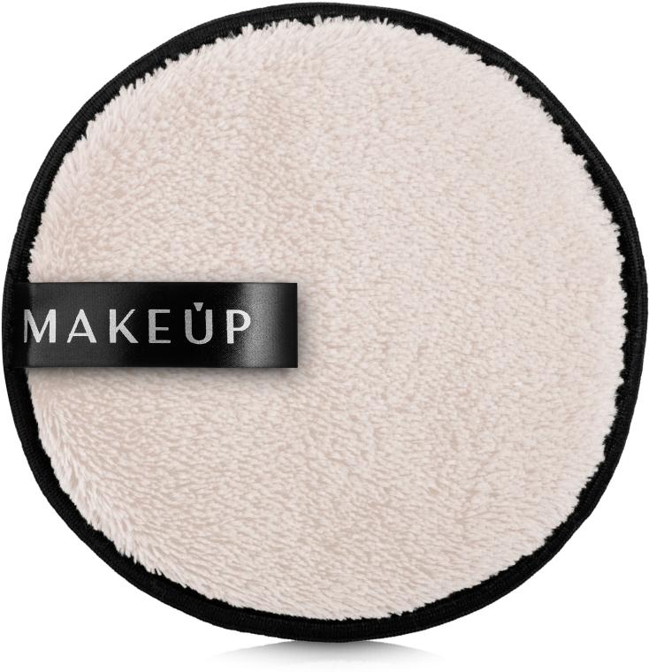 """Houbička na umývání, béžová """"My Cookie"""" - MakeUp Makeup Cleansing Sponge Cappuccino"""