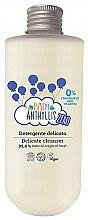 Parfémy, Parfumerie, kosmetika Gel na koupání pro kojence a děti - Anthyllis Zero Baby Delicate Cleanser