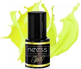 Parfémy, Parfumerie, kosmetika Lak na nehty - Neess Nail Polish by Cleo