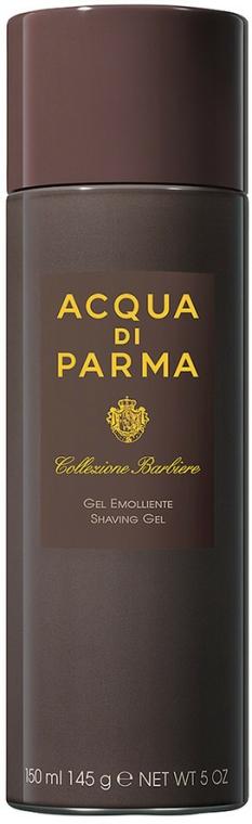 Acqua di Parma Colonia Collezione Barbiere - Gel na holení — foto N1