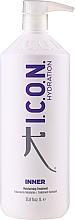Parfémy, Parfumerie, kosmetika Hydratační maska na vlasy - I.C.O.N. Inner Home Moisturizing Treatment