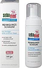 Parfémy, Parfumerie, kosmetika Čisticí pěna - Sebamed Clear Face Cleansing Foam