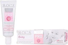 Parfémy, Parfumerie, kosmetika Zubní pasta pro děti - R.O.C.S. PRO Baby