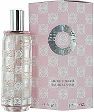 Parfémy, Parfumerie, kosmetika Loewe I Loewe You - Toaletní voda