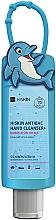 Parfémy, Parfumerie, kosmetika Antibakteriální gel na ruce pro děti Delfín - HiSkin Antibac Hand Cleanser+