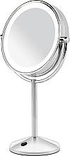 Parfémy, Parfumerie, kosmetika Oboustranné elektrické zrcadlo, 9436E - BaByliss