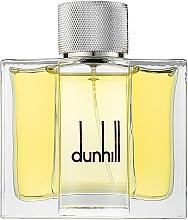 Parfémy, Parfumerie, kosmetika Alfred Dunhill 51.3 N - Toaletní voda