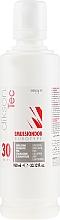 Parfémy, Parfumerie, kosmetika Oxidkrém univerzální 9% - Dikson Tec Emulsiondor Eurotype 30 Volumi