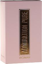 Parfémy, Parfumerie, kosmetika Linn Young Admiration Pure Woman - Parfémovaná voda