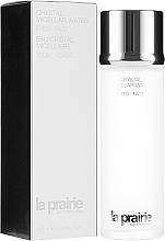Parfémy, Parfumerie, kosmetika Micelární voda - La Prairie Crystal Micellar Water