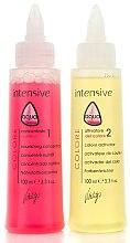 Parfémy, Parfumerie, kosmetika Stabilizátor barvy s keratinem - Vitality's Aqua After-colour Keratin Treatment