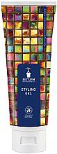 Parfémy, Parfumerie, kosmetika Vlasový stylingový gel № 123 - Bioturm Styling Gel