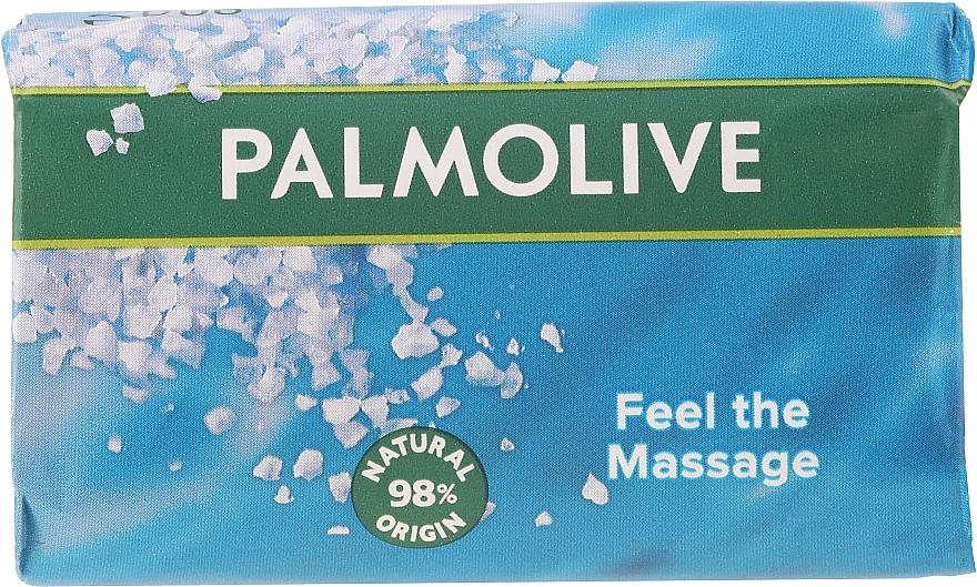 """Mýdlo Thermal SPA """"Masáž"""" - Palmolive Natural Massage"""