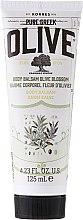 Parfémy, Parfumerie, kosmetika Tělový balzám s olivovým květem - Korres Pure Greek Olive Blossom Body Balsam