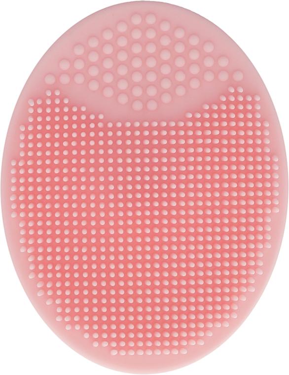 Silikonový čisticí kartáč na mytí obličeje, 30628 - Top Choice