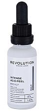 Parfémy, Parfumerie, kosmetika Peeling pro smíšenou a mastnou pleť - Revolution Skincare Intense Acid Peel Oily