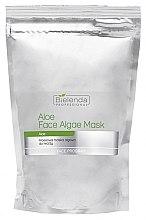 Parfémy, Parfumerie, kosmetika Alginátová maska na obličej s aloe - Bielenda Professional Face Algae Mask with Aloe (náhradní náplň)