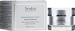 Parfémy, Parfumerie, kosmetika Zvlhčující krém na obličej - Sostar EstelSkin Moisturizing Day Cream