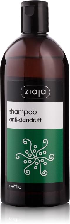 "Šampon proti lupům ""Kopřiva"" - Ziaja Shampoo"
