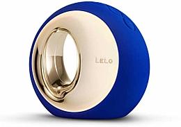 Parfémy, Parfumerie, kosmetika Orální vibrátor, modrý - Lelo 2 Midnight Blue