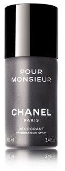 Chanel Pour Monsieur - Deodorant — foto N1
