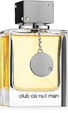 Parfémy, Parfumerie, kosmetika Armaf Club De Nuit Man - Toaletní voda