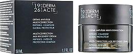 Parfémy, Parfumerie, kosmetika Krém-multikorektor obnovující s peptidy a globálním ochranným komplexem - Academie Derm Acte Multi-Correction Age Recovery Cream