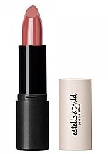 Parfémy, Parfumerie, kosmetika Rtěnka - Estelle & Thild Biomineral Cream Lipstick