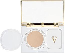 Parfémy, Parfumerie, kosmetika Tonální krém-pudr - Valmont Perfecting Powder Cream SPF 30