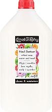 Parfémy, Parfumerie, kosmetika Bluxcosmetics Naturaphy Hand Sanitizer - Bluxcosmetics Naturaphy Hand Sanitizer