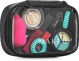"""Parfémy, Parfumerie, kosmetika Vizážistická taška """"Compact"""" (bez kosmetických prostředků) - MakeUp"""