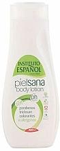 Parfémy, Parfumerie, kosmetika Tělový lotion - Instituto Espanol Healthy Skin Body Lotion