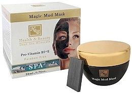 Parfémy, Parfumerie, kosmetika Minerální bahenní maska - Health and Beauty Magic Mud Mask